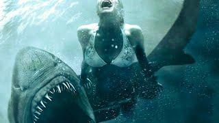 """""""АКУЛЫ УБИЙЦЫ"""" - Фильм ужасов про акул смотреть онлайн в хорошем качестве! Ужастики! Кино ужасы!"""