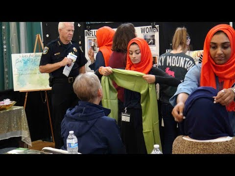 Open Mosque Day at Islamic Center of Naperville