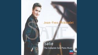 Satie: Les Trois Valses distinguées du précieux dégoûté - 2. Son binocle