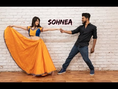 Sohnea - Miss Pooja Ft Millind Gaba | Nimit Kotian Ft. Naina Trivedi | Dance Cover Mp3
