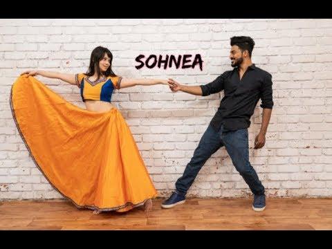 Sohnea - Miss Pooja Ft Millind Gaba | Nimit Kotian Ft. Naina Trivedi | Dance Cover
