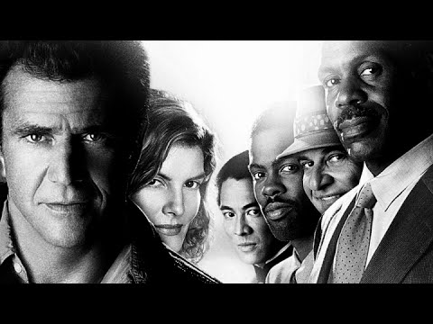Cutting Edge: Episode 14 - Lethal Weapon 4