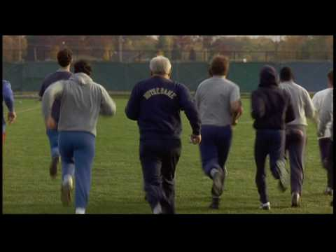 Rudy - Tryouts (HD720P!)