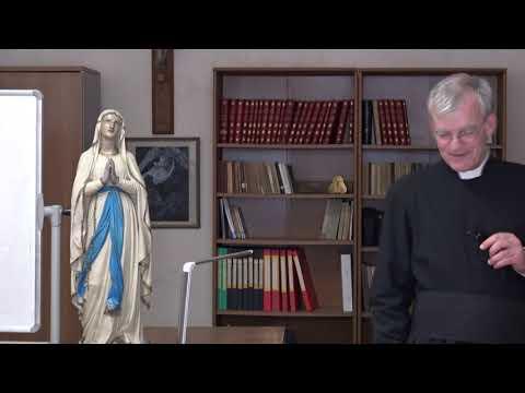 Catéchisme pour adultes - Leçon 32 - Conclusion générale : les béatitudes - Abbé de La Rocque
