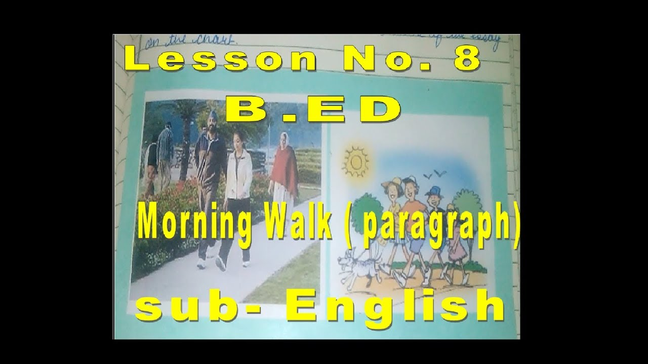 B Ed lesson plan for English | lesson plans for english teachers | english  lesson plan