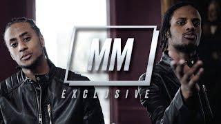 #CGM Sav'O x Horrid1 - Violent Siblings (Music Video) | @MixtapeMadness