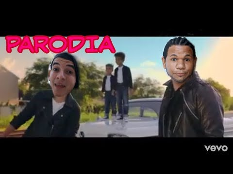 Nacho - Happy Happy ft. Los Mendoza PARODIA