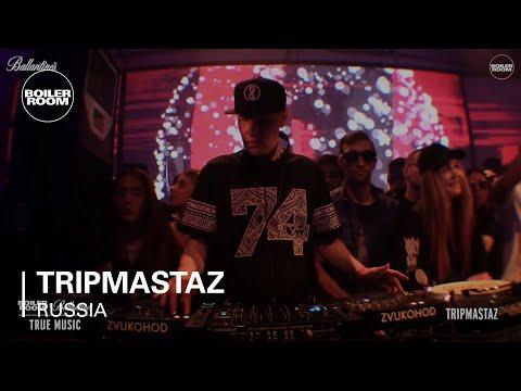 House: Boiler Room & Ballantine's Tripmastaz True Music Russia DJ Set