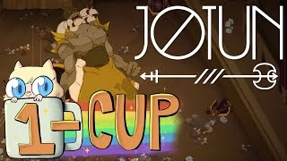 JOTUN First Impression | 1-CUP
