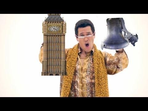 Big Ben's Final Bong But Its PPAP Guy (Dank Meme Mashup)