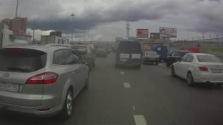 Мото ситуации на дороге. (ч.2)