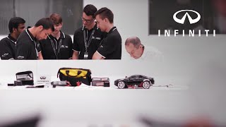 INFINITI Engineering Academy 2018 - a unique opportunity