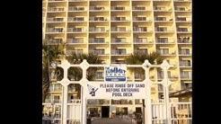 Summit Condo 10th floor Panama City Beach Vacation Rental