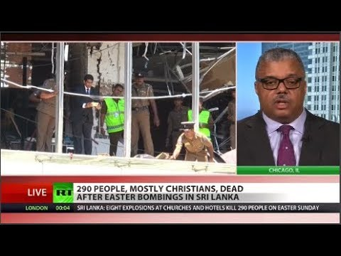 RT America: US pastor on persecution of Christians