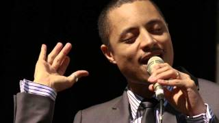 Jose James   Tenderly