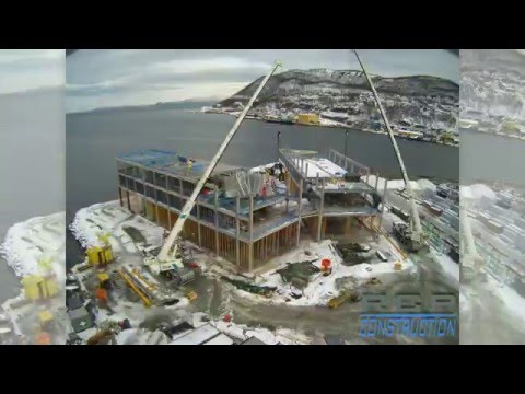 Statoil office in Norway 2015-11:2016-02 - RCP Construction