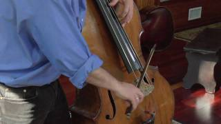 BACH & friends HD Edgar Meyer - Michael Lawrence Films