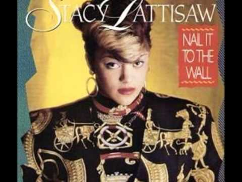 Stacy Lattisaw - Miracles