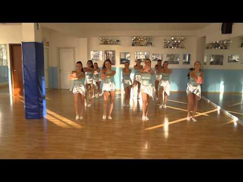 WFD3 Junior DANCING ART MOLISE Winx Latine