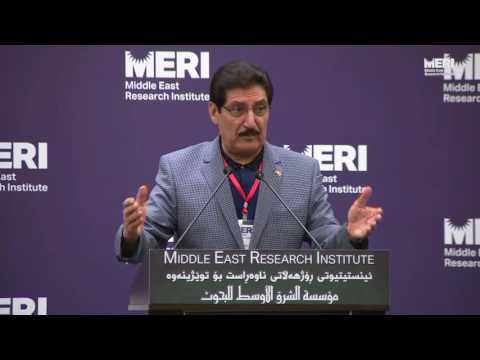 Session11: Local Power Dynamics in Kurdistan: Visions for the Future