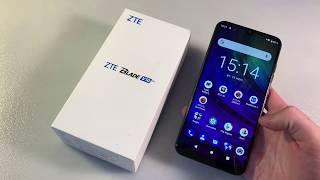 обзор ZTE Blade V10 Vita 2/32GB