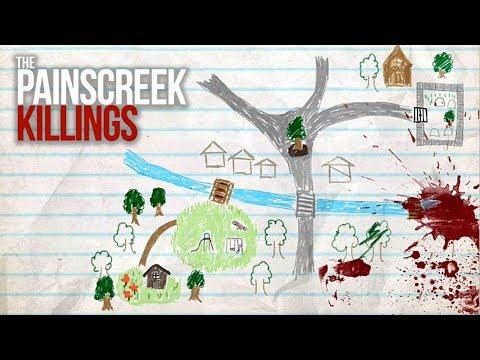 ДОМ ВАНДЫ ► The Painscreek Killings #4