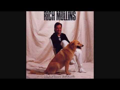 Rich Mullins - Awesome God