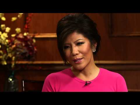 Chenbot on Chenbot: Julie Chen Embraces Her Nickname | Larry ...