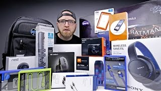 school budget tech haul