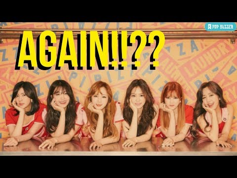 Apink Received Bomb Threat At Busan One Asia Festival