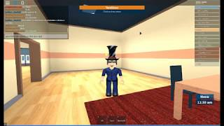 How to take your hair in the ROBLOX
