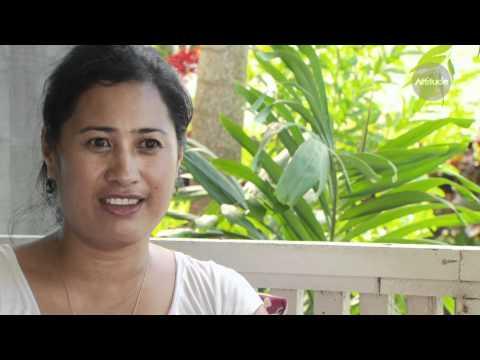 Samoa Special Olympics - Part 1