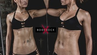 BodyRock X | Day 36 - HIITMax Lower Body Shred