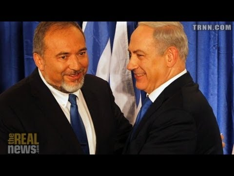 Netanyahu Forms Alliance with Far Right's Lieberman