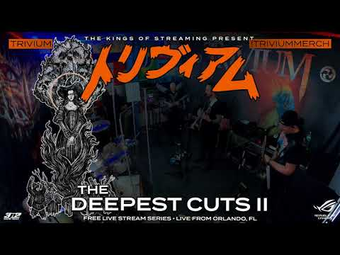 The Deepest Cuts II (Full Show)