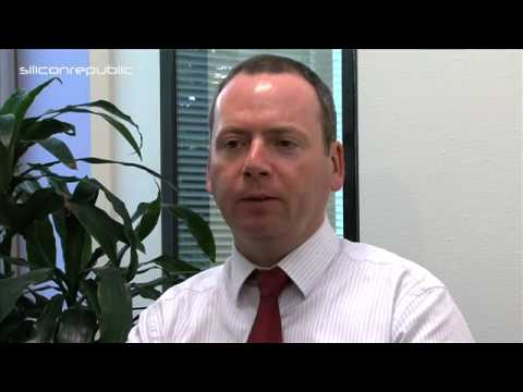 VIDEO INSIGHTS | SEAI CEO Brian Motherway thumbnail
