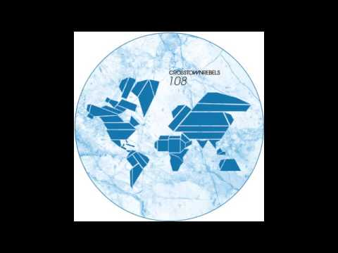 Ali Love - Emperor feat. Kali (Maceo Plex Last Disco Remix) - Crosstown Rebels