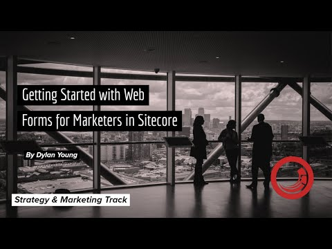 Getting Started with Sitecore WFFM