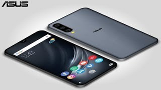Asus Zenfone Max Pro M3 - 7.0 Inch Display, 6000mAh Battery, Final Specs, Price & Launch Date !