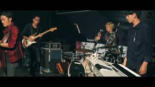 Nissan Fortz and James Band - Berdua Saja
