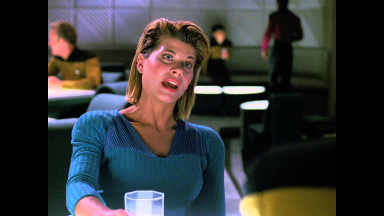Star Trek Tng Gefährliche Spielsucht