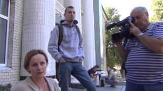 Сергей Лущик и Ирина Горбачёва о взаимоотношениях...