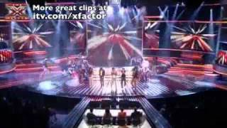 One Direction Summer of '69 (Full Version) X Factor Live Show 8 - One Directrion Live Summer of 69