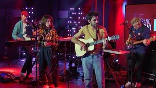 Therapie Taxi - Candide Crush (Live) - Le Grand Studio RTL
