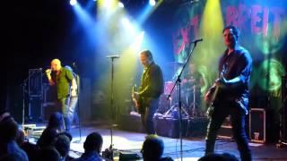 EXTRABREIT - Kleptomanie - Bochum (Zeche) 22.12.2013