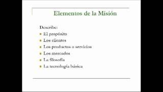 Mision Segunda Parte