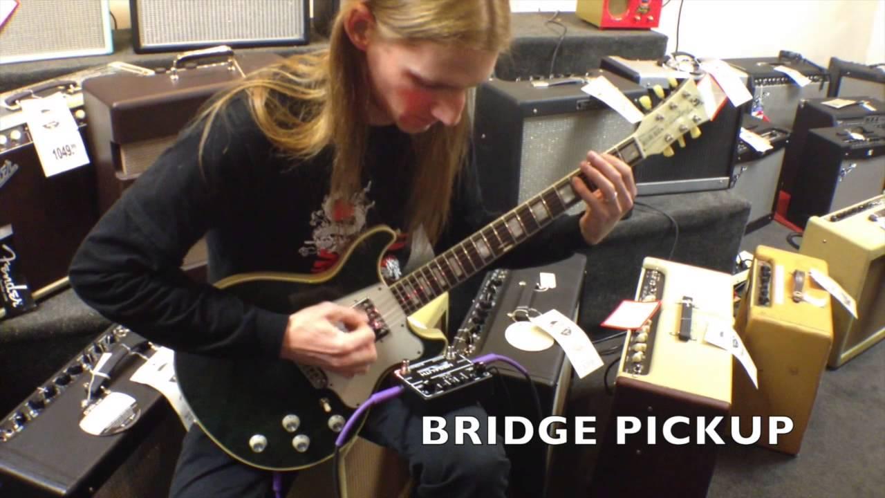 david allen hell cats guitar pickups hi gain sound samples youtube. Black Bedroom Furniture Sets. Home Design Ideas