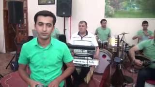 Vusal Bayramli - Dilberim & Popuri Yeni Toy 2016
