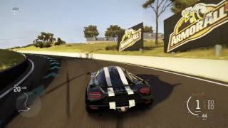Need For Speed Black Carbon 2 Sun & Moon - Prestige Mode: La Finale - Amethyst (Endurance Race)