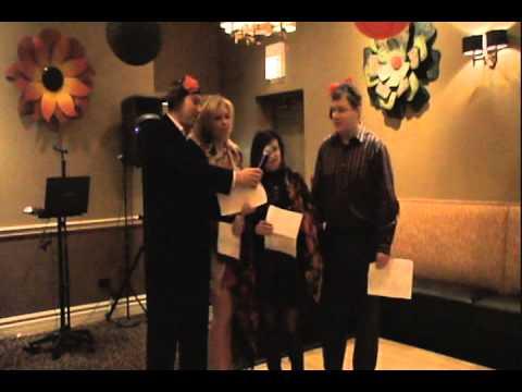 Лиля день рождения (2012) - Частушки